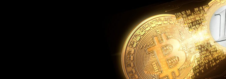 Want to fund your EUR account with Bitcoin? Easy!